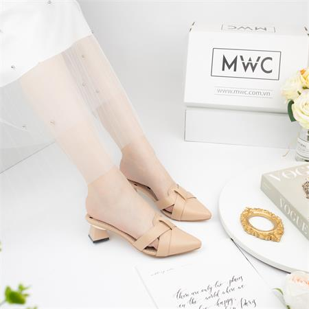 Giày cao gót MWC NUCG-3969