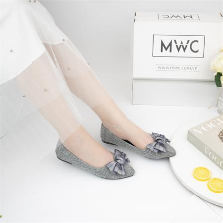 Giày búp bê MWC NUBB- 2202