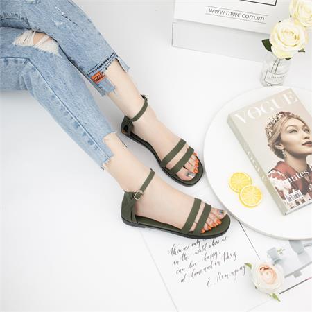 Giày sandal nữ MWC NUSD- 2579