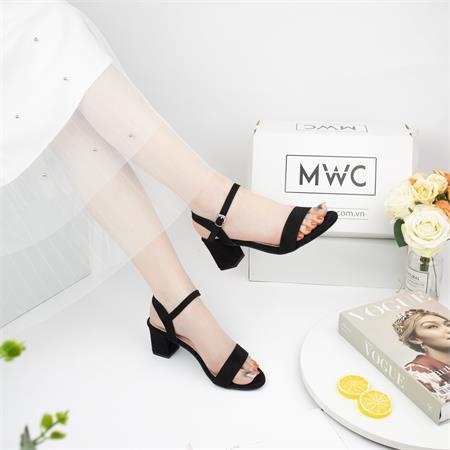 Giày cao gót MWC NUCG-3965