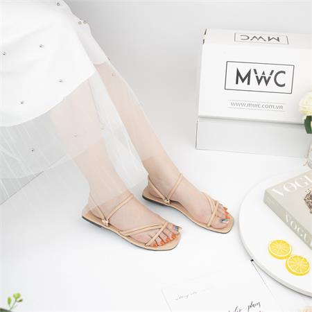 Giày sandal nữ MWC NUSD- 2797