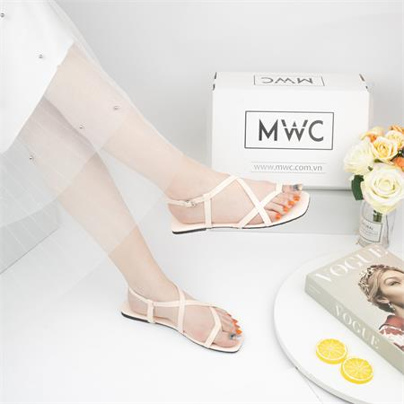 Giày sandal nữ MWC NUSD- 2803