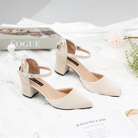 Giày cao gót MWC NUCG-3970