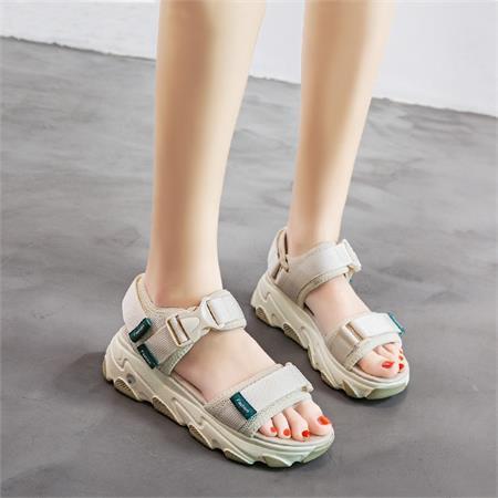 Giày sandal nữ MWC NUSD- 2823