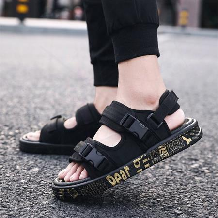Giày sandal nam MWC NASD- 7043