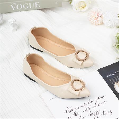 Giày búp bê MWC NUBB- 2209