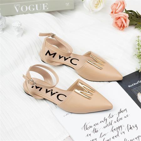Giày búp bê MWC NUBB- 2207