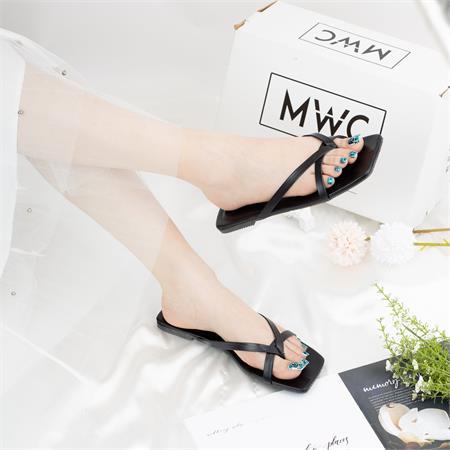 Dép nữ MWC NUDE- 3391