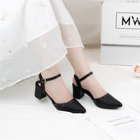 Giày cao gót MWC NUCG-3980