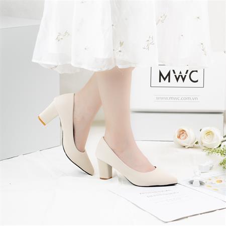 Giày cao gót MWC NUCG-3978