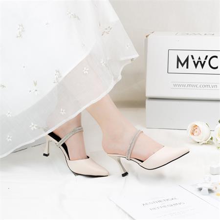 Giày cao gót MWC NUCG-3975