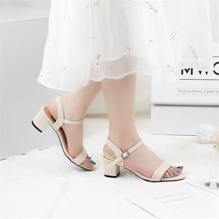 Giày cao gót MWC NUCG-3979