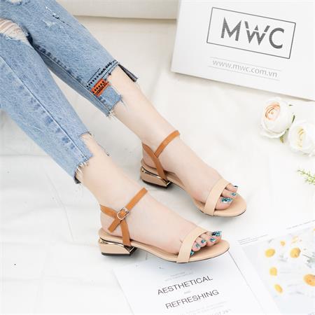 Giày cao gót MWC NUCG-3987