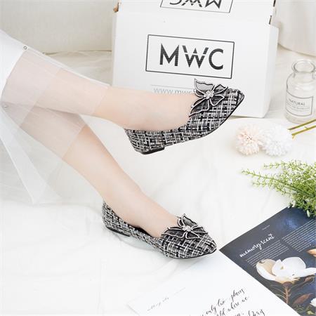 Giày búp bê MWC NUBB- 2208