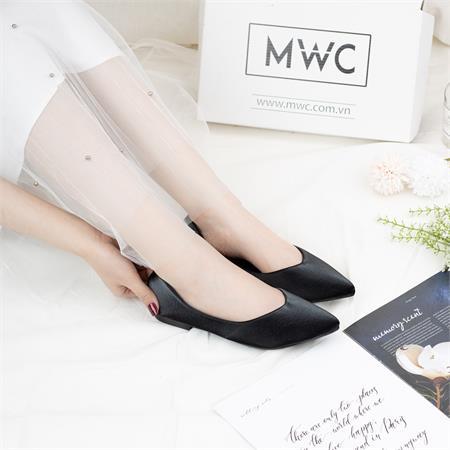 Giày búp bê MWC NUBB- 2204
