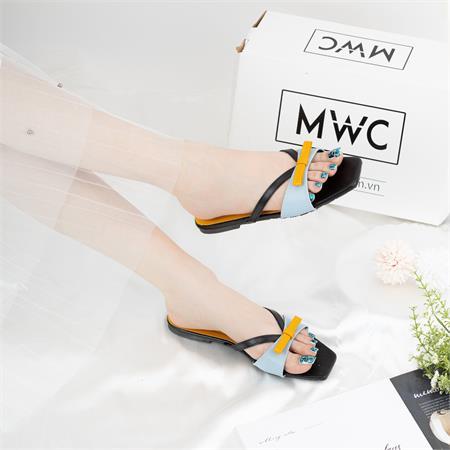 Dép nữ MWC NUDE- 3392