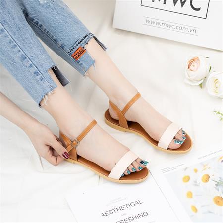 Giày sandal nữ MWC NUSD- 2822