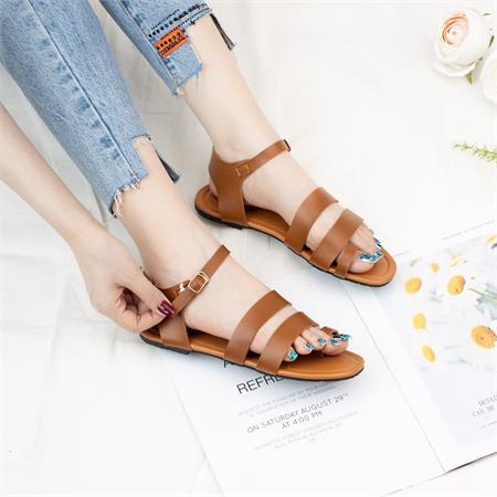 Giày sandal nữ MWC NUSD- 2821