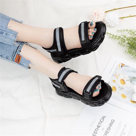 Giày sandal nữ MWC NUSD- 2812