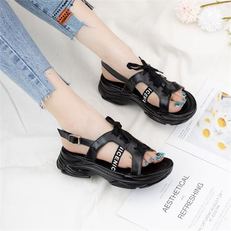 Giày sandal nữ MWC NUSD- 2814