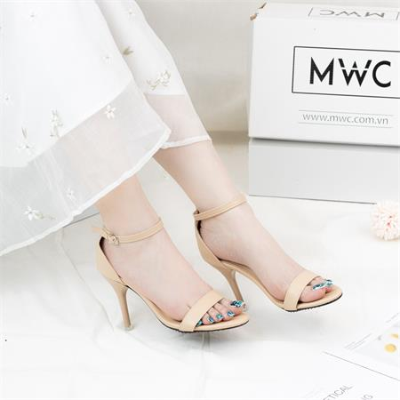 Giày cao gót MWC NUCG-3973