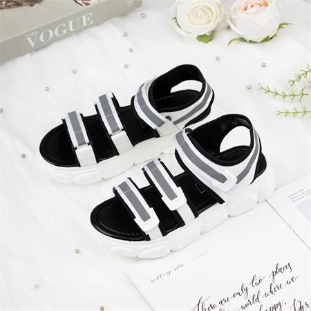Giày sandal nữ MWC NUSD- 2819