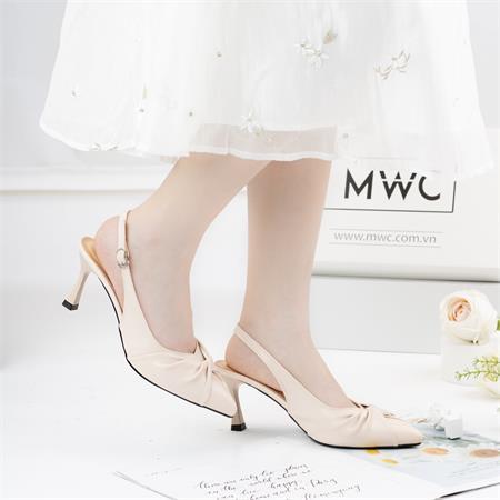 Giày cao gót MWC NUCG-3991