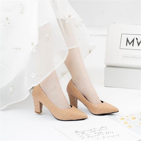 Giày cao gót MWC NUCG-3990