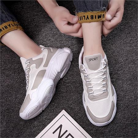 Giày Thể Thao Nam MWC NATT - 5299