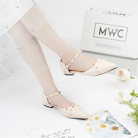 Giày búp bê MWC NUBB- 2214