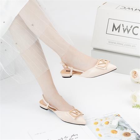 Giày búp bê MWC NUBB- 2210