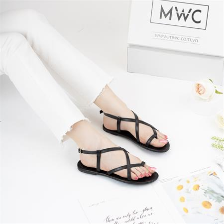 Giày sandal nữ MWC NUSD- 2818