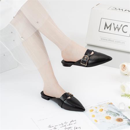 Dép nữ MWC NUDE- 3394