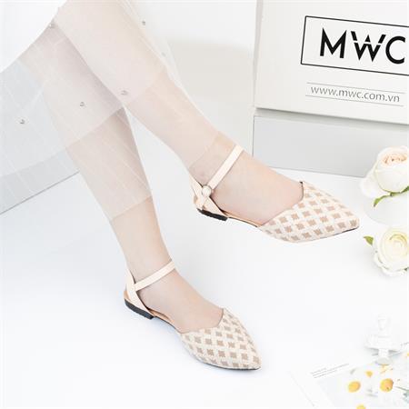 Giày búp bê MWC NUBB- 2218