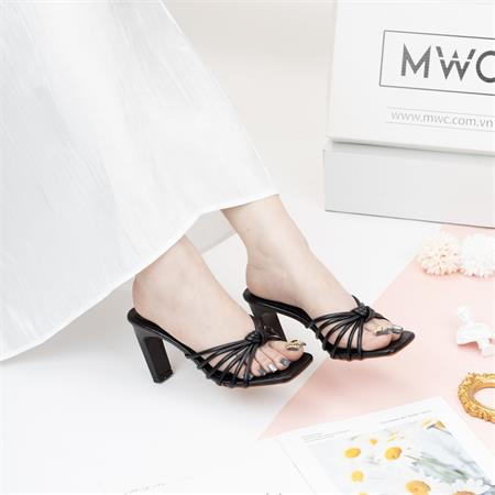 Giày cao gót MWC NUCG-3989