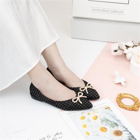 Giày búp bê MWC NUBB- 2221