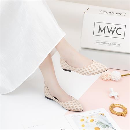 Giày búp bê MWC NUBB- 2217