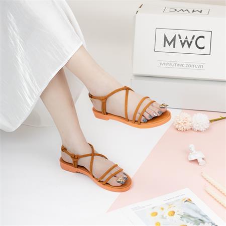 Giày sandal nữ MWC NUSD- 2707