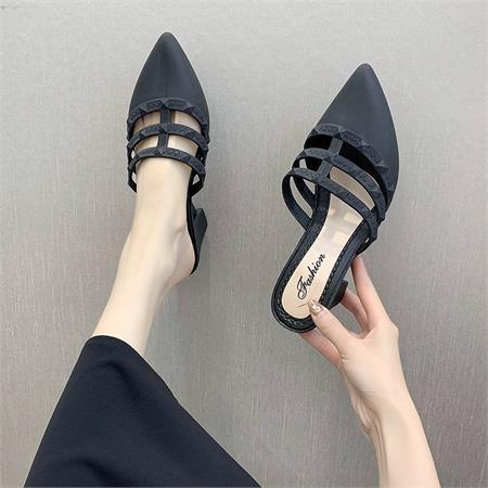 Giày cao gót MWC NUCG-3998
