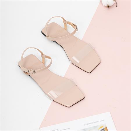 Giày sandal nữ MWC NUSD- 2830