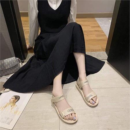 Giày sandal nữ MWC NUSD- 2833