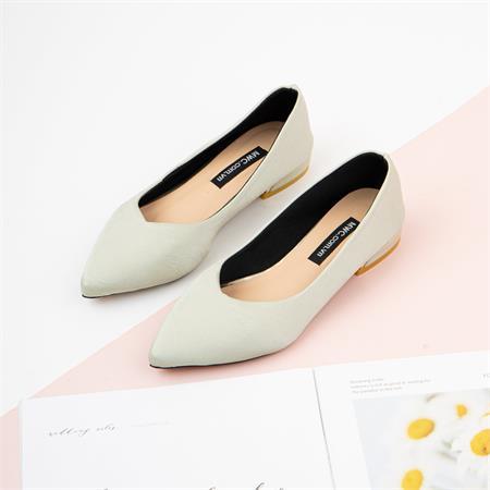 Giày búp bê MWC NUBB- 2219