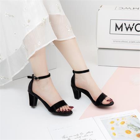 Giày cao gót MWC NUCG-3986