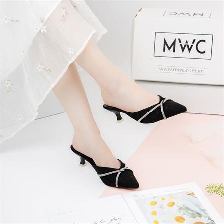 Giày cao gót MWC NUCG-4118