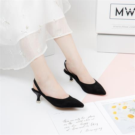 Giày cao gót MWC NUCG-4121