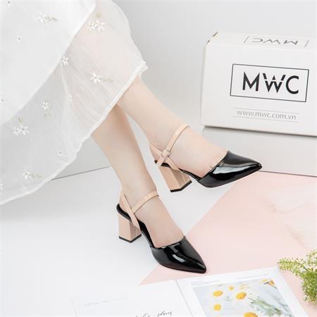 Giày cao gót MWC NUCG-4106