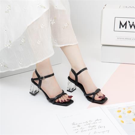 Giày cao gót MWC NUCG-4114