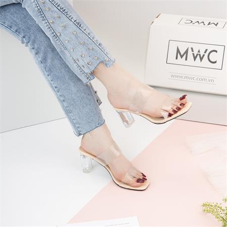 Giày cao gót MWC NUCG-4122