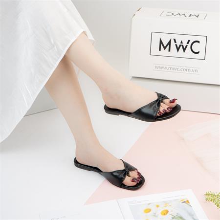 Dép nữ MWC NUDE- 3412