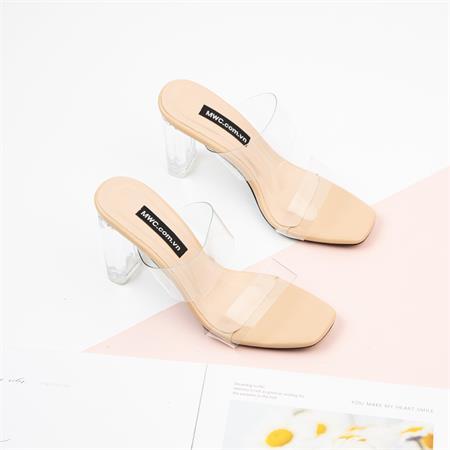Giày cao gót MWC NUCG-4136